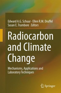 Cover Radiocarbon and Climate Change