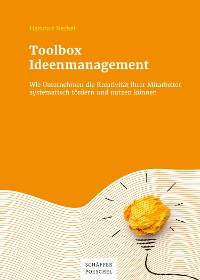 Cover Toolbox Ideenmanagement
