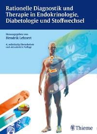 Cover Rationelle Diagnostik und Therapie in Endokrinologie, Diabetologie und Stoffwech