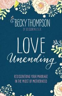 Cover Love Unending