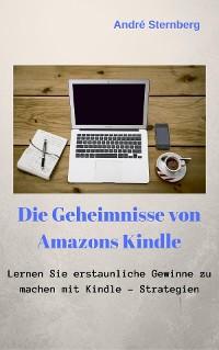 Cover Die Geheimnisse von Amazons Kindle