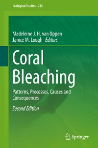 Cover Coral Bleaching