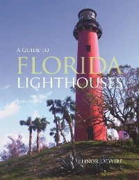 Cover Guide to Florida Lighthouses