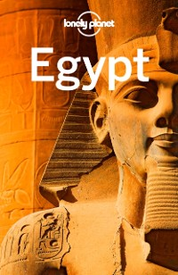 Cover Lonely Planet Egypt