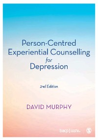 Cover Person-Centred Experiential Counselling for Depression