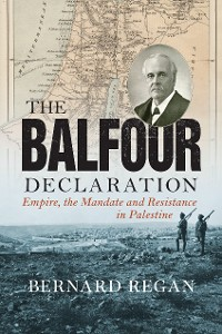 Cover The Balfour Declaration