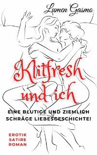 Cover Klitfresh und ich