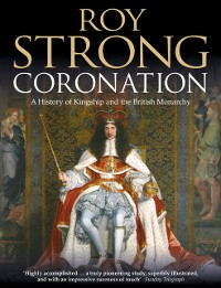 Cover Coronation: From the 8th to the 21st Century (Text Only)
