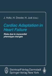 Cover Cardiac Adaptation in Heart Failure