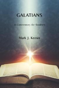 Cover Galatians