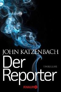 Cover Der Reporter