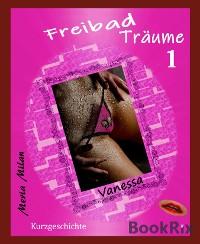 Cover Freibad Träume 1