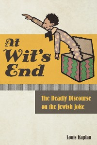Cover At Wit's End