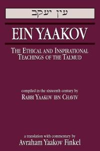 Cover Ein Yaakov