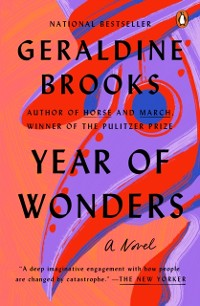 Cover Year of Wonders