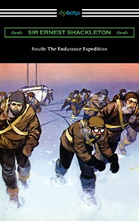 Cover South: The Endurance Expedition
