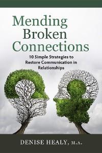 Cover Mending Broken Connections