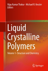 Cover Liquid Crystalline Polymers