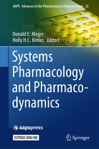 Cover Systems Pharmacology and Pharmacodynamics