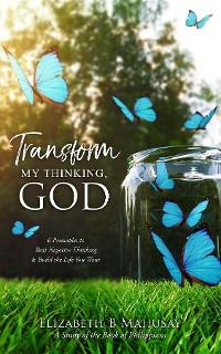 Cover Transform My Thinking, God