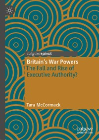 Cover Britain's War Powers