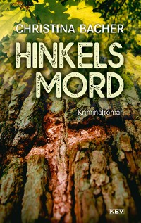 Cover Hinkels Mord
