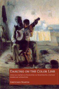 Cover Dancing on the Color Line