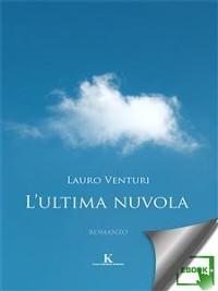 Cover L'ultima nuvola