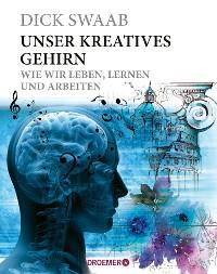Cover Unser kreatives Gehirn