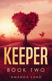 Cover Keeper Book Two
