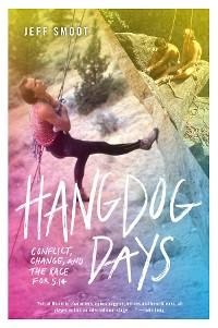 Cover Hangdog Days