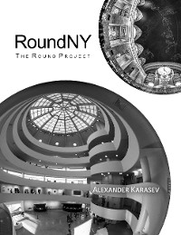 Cover RoundNY: The Round Project