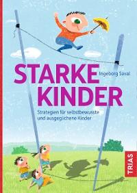 Cover Starke Kinder
