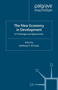 Cover The New Economy in Development