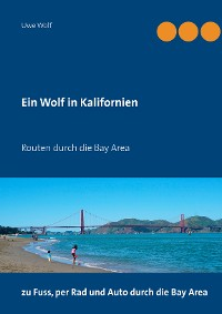 Cover Ein Wolf in Kalifornien