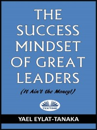 Cover The Success Mindset Of Great Leaders