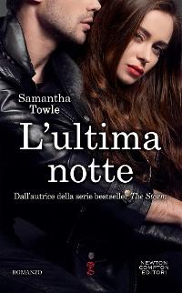 Cover L'ultima notte