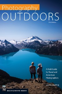 Cover Photography Outdoors