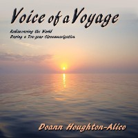 Cover Voice of a Voyage