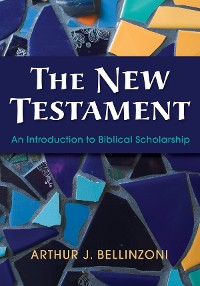 Cover The New Testament