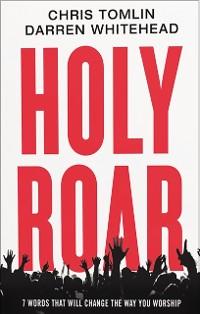 Cover Holy Roar
