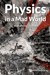 Cover Physics in a Mad World