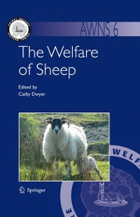 Cover The Welfare of Sheep