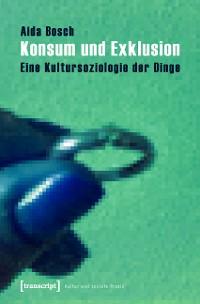 Cover Konsum und Exklusion