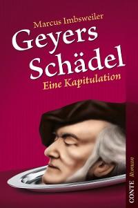 Cover Geyers Schädel