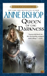 Cover Queen of the Darkness