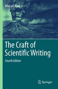Cover The Craft of Scientific Writing