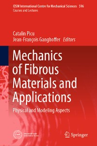 Cover Mechanics of Fibrous Materials and Applications