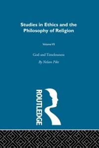 Cover God & Timelessness Vol 7