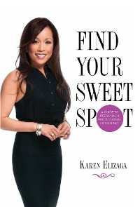 Cover Find Your Sweet Spot